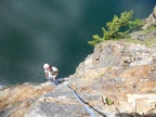 A Weekend of Rock Climbing in Revelstoke, Toddlers in Tow