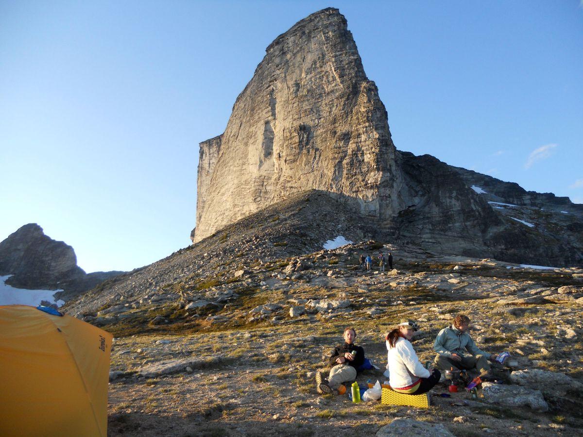 Mt Gimli Valhalla