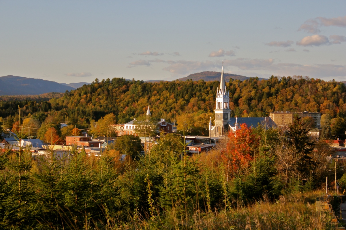 Saint-Raymond-de-Portneuf: The Authentic Quebec Experience