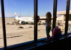 8 Great Tips for Easier Air Travel with Children