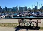 Exploring Vancouver By Bike With Kids