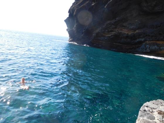 a nice refreshing dip