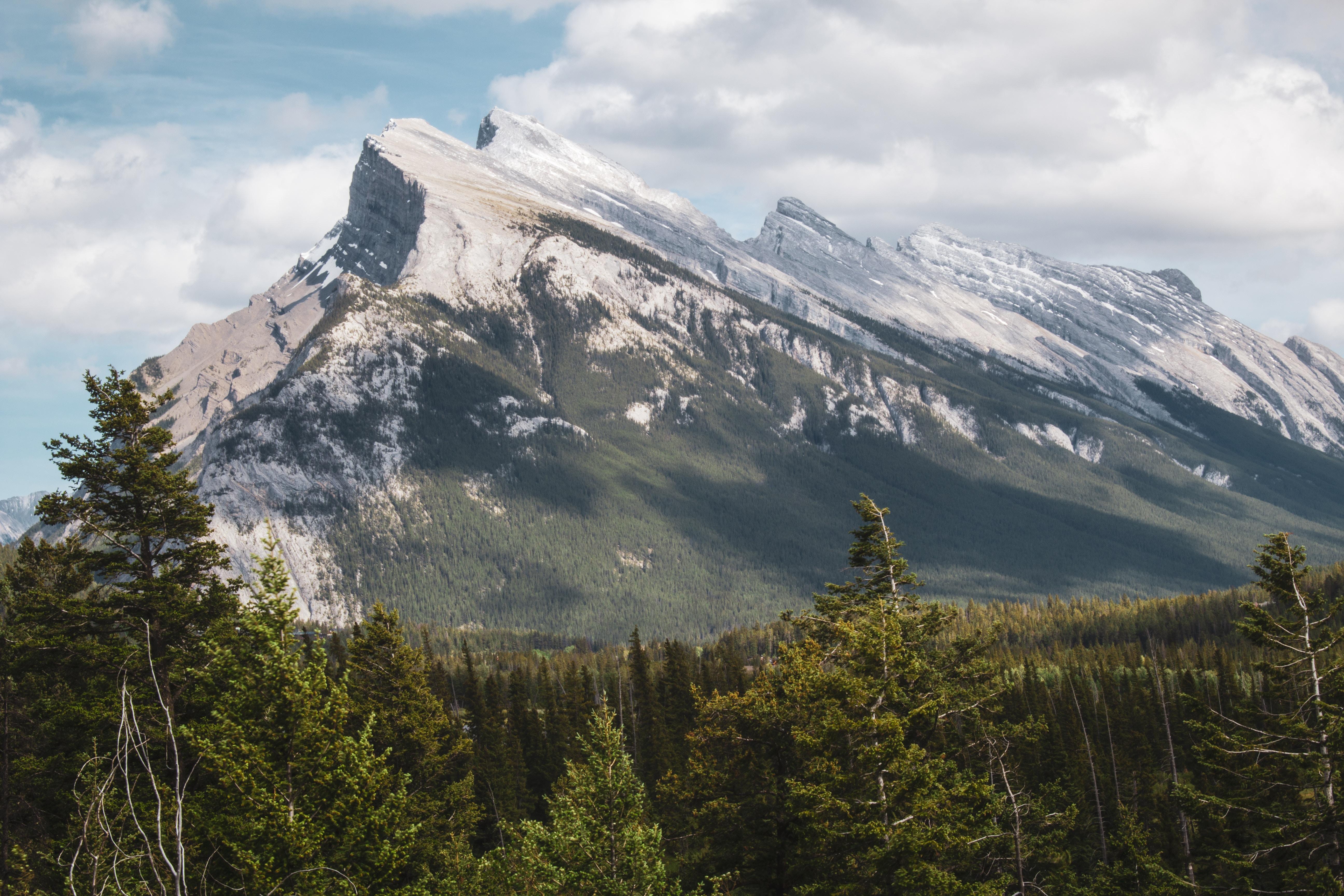 Full orgie camping Alberta